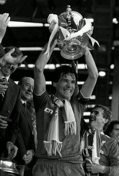♠ 10th May 1986, Wembley Stadium, London, FA Cup #LFC #History #Legends