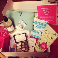 PopSugar Must Have Box | Community Post: 20 Fantastic Subscription Boxes Everyone Needs Right Now