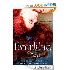 Amazon.com: Everblue (Mer Tales, Book 1) eBook: Brenda Pandos: Kindle Store