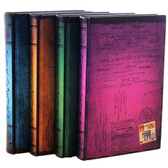 A5 Claude Monet Hardback Lined Notepad Notebook Note Book Notes Journal Diary