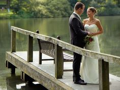 Wedding in Aumühle Online Shops, Hugo, Wedding Dresses, Pictures, Photography, Fashion, Mini Skirts, Shopping, Bride Dresses