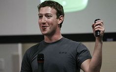 """Mark Zuckerberg has landed in Nairobi to meet Kenya's entrepreneurs and developers. The Internet entrepreneur announced his arrival on his Facebook page and says he hopes """"to learn about mobile money — where Kenya is the world leader""""."""