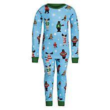 Buy Hatley Boys' Christmas Pyjamas, Blue from our Boyswear Offers range at John Lewis & Partners. Boys Christmas Pajamas, Boys Pajamas, Pajama Shorts, Little Man, Nightwear, Dressing, Gowns, Christmas Clothing, Swimwear