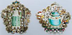 Jacqui Chan, jewellery