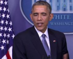 Obama Makes History As First President To Only Take Questions From Women At Press Conference
