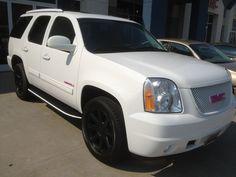 Kia Dealerships Near Me >> Pink Lettering #GMC #Yukon | Pink GM Vehicles | Pinterest ...