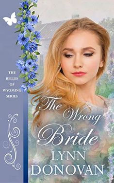 Will the Belles of Wyoming ring for the iron bride. Read this great romance by Lynn Donovan to find out. What To Read, Wyoming, How To Find Out, Romance, Movie Posters, Iron, Amazon, Romance Film, Romances