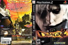 Devil may cry 2 ... Dos versiones ----Final aburrido?