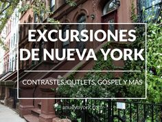 Los tours y excursiones más famosos por Nueva York
