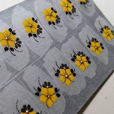 Manicure And Pedicure, Picsart, Nail Designs, Alice, Nail Art, Nails, Flowers, Diy, Cartoon