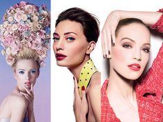 Trend makeup: le collezioni trucco della primavera 2014