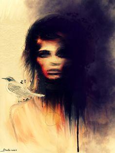 Melody of hope by Delawer-Omar.deviantart.com on @deviantART