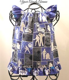 Girls Toddler Baby Marvel Comics Star Wars Flutter Sleeve Ruffle Peasant Dress Newborn-Size 6 by YourAngelsAvenue on Etsy