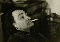 Antonin Artaud  - à l'Asile d'Ivry-sur-Seine et à Rodez