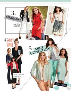 Mint Condition - CAbi's Bonus Book Style Tips and Suggestions - Check it out!