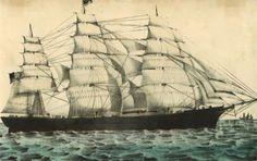 ship by John Derian.