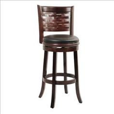 Bar Stool At Billard