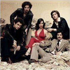 Romanzo Criminale, la série