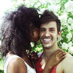 Information interracial relationship