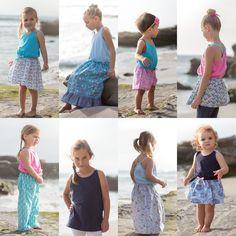 Eight great summer s