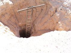 Hole. #holdzit