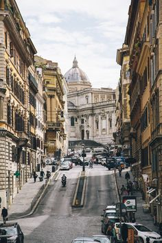 Rome, Italy ~ More #italyvacation