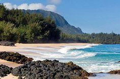 Between Hawaii's majestic coast line, its black sand beaches and its rainbow falls, you'll never be bored! Enter to win our month-long cruise adventure for four on Pride of America today! http://www.ncl.com/promo/hawaii-sweeps?cid=SM_NCL_GLO_NA_FBK_BKN_NA_HAWAIISWEEPS_XXXXXXX_XXXXXXX