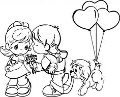 precious moments couples coloring pages valentines day coloring