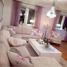 28 beautiful modern Scandinavian interior design ideas - Scandinavian Design Trends - Have Best Home Decor ! Cozy Living Rooms, Apartment Living, Home And Living, Living Room Decor, Small Living, Modern Living, Modern Scandinavian Interior, Style Deco, Living Room Inspiration