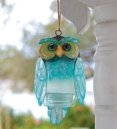 recycled-bottle-owl