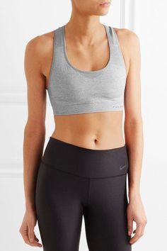 Stone stretch-jersey Slips on 43% polyamide, 42% polyester, 15% elastane Machine wash Designer color: Gray Heather