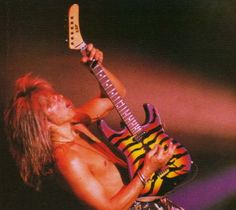 George Lynch - Dokken