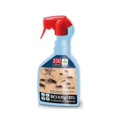 Check Out Our Awesome Product:  BICS O.95 G /L RTU  di Kollant per €9,20 Disinfestazione>>>>>>Scarafaggi e formiche - Insetticida pronto all'uso Spray Bottle, Cleaning Supplies, Cleaning Agent, Airstone