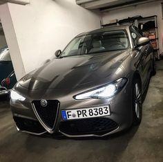 Love that Design! #MrpGarage #AlfaRomeo #AlfaRomeoGiuliaQ4 #insane #car #MarioRomanPictures #design #italia #italiandesign