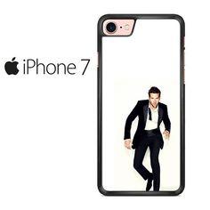 Bradley Cooper Sexy Licious Iphone 7 Case