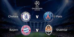 Puoliaika.com ennakot: Chelsea - PSG & Bayern - Shaktar   Puoliaika.com niputtaa tänään ennakot yhteen pakettiin.  Chelsea - PSG  Pariisilaiset ovat erittäin vaikean paikan edessä, silläJose M... http://puoliaika.com/puoliaika-com-ennakot-chelsea-psg-bayern-shaktar/ ( #chelseapsg #johnobimikel #JoseMourinho #LucasMoura #mestarienliiga #nemaj #nemanjamatic #zlatanibrahimovic)