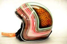 #helmet #customhelmet #biltwell