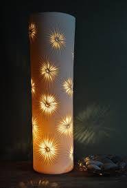 Resultado de imagen para luminarias pvc moldes