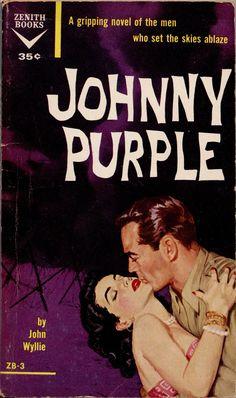 purple pulp