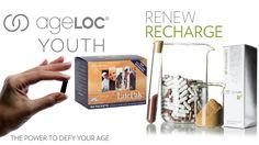 Nu Health Beauty - NU SKIN AGELOC YOUTH, LIFEPAK & R2