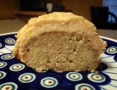 Peanut Butter Muffin in a Mug: 1.5T flax flour/meal • 1.5T almond flour • 2 pinches salt •1/2 tsp of baking powder • 2T of Sweet Blend (or 2 cups THM Non-GMO Erythritol or Xylitol) • 1 tsp. vanilla • 1 eggs • 1T All-Natural Peanut Butter • splash of water •1T butter • 1T 0% Greek yogurt Microwave PB, butter & water to liquefy and let cool Mix other ingredients in mug Mix all together and microwave 2 minutes