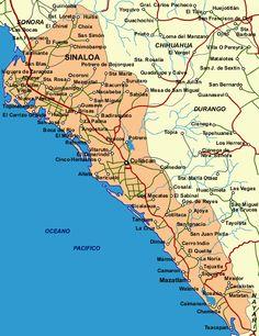34 Best Sinaloa images