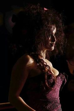 Helena Carter, Helena Bonham Carter, Jessi Combs, Helen Bonham, Tim Burton Characters, Johnny Depp Movies, Gothic Aesthetic, Bellatrix Lestrange, Florence Welch