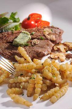 Recette : réussir une poêlée de crosnes | Cuisinons les legumes