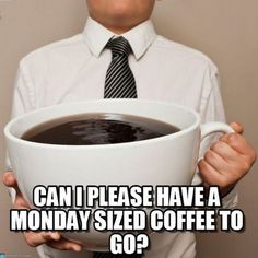 Best Funny Monday Memes - We Hate Monday! - We all hate Mondays, right? This collection of best funny Monday memes expresses it all.