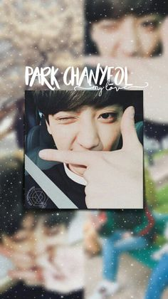 Exo Chanyeol, Exo Group, Exo Lockscreen, Do Kyung Soo, Exo Members, Colorful Wallpaper, Chanbaek, Bambam, Funny Faces