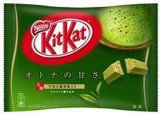 Nestle Kit Kat Mini Uji Matcha Green Tea Chocolate 12pcs 3pack Made in Japan F/S #Nestle