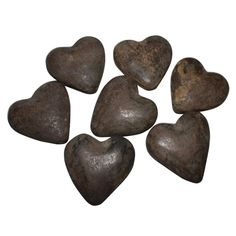 Heart-shaped Chocolate Box Molds