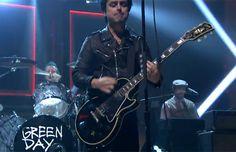 Video: Green Day – Bang Bang (LIVE)