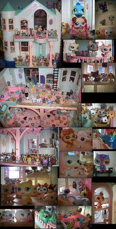 Littlest Pet Shop by FuzziPhotography on DeviantArt Little Pet Shop Toys, Lps Littlest Pet Shop, Little Pets, Lps Toys For Sale, Lps Diy Accessories, Toys Market, Puppy Cuddles, Lps Pets, Palace Pets